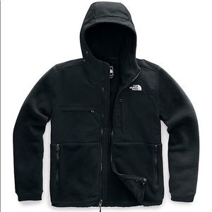 The North Face Denali Fleece Hoodie- Mens